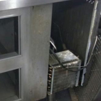 Ремонт охлаждаемого стола для пиццы Hicold