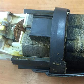 Ремонт ручного миксера Robot Coupe