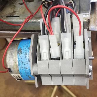 Ремонт льдогенератора Brema CB184А