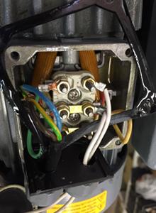 Ремонт вакуумного упаковщика