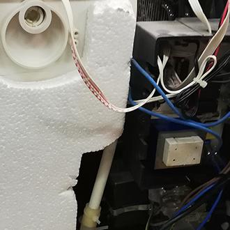 Ремонт льдогенератора Gastrorag DB-08