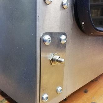 Ремонт пекарского шкафа ITERMA PI-906RI