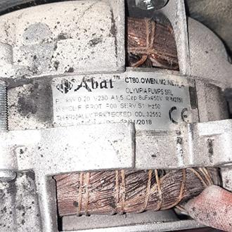 Выездной ремонт конвекционной печи Abat