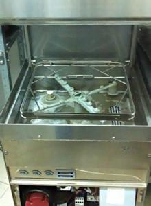 Ремонт посудомоечной машины Kromo