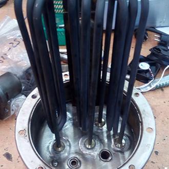 Ремонт посудомоечной машины МПУ-700
