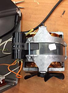 Ремонт овощерезки Robot Coupe CL30