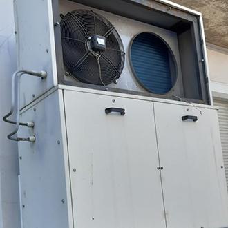 Ремонт холодильной витрины Brandford