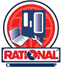 Сервис-партнер RATIONAL
